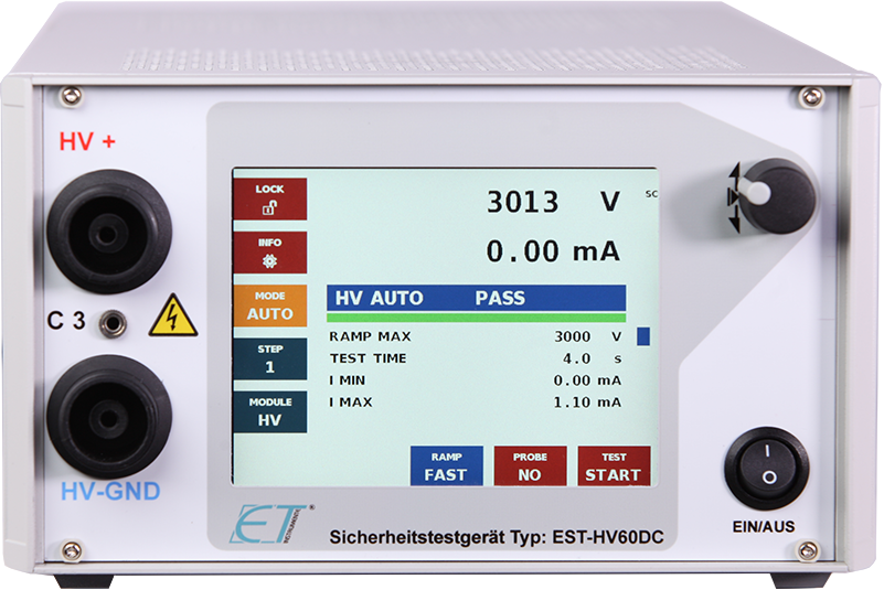 EST HV60DC Front ENG LQ